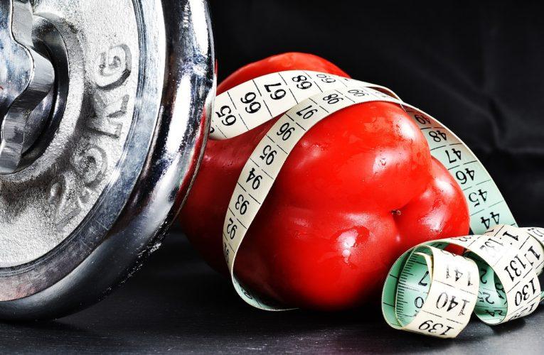 Zdravá redukce váhy