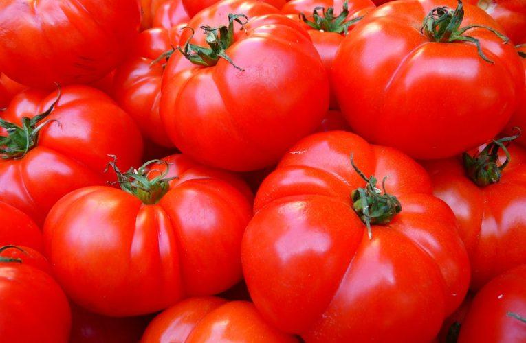 Rajčata a jejich léčivé účinky