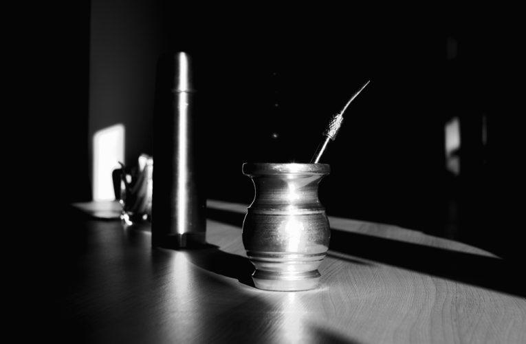 Cesmína paraguayská – čaj Yerba maté